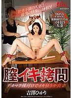 陰道高潮拷問 巨根播種瘋狂高潮不貞妻 吉澤光